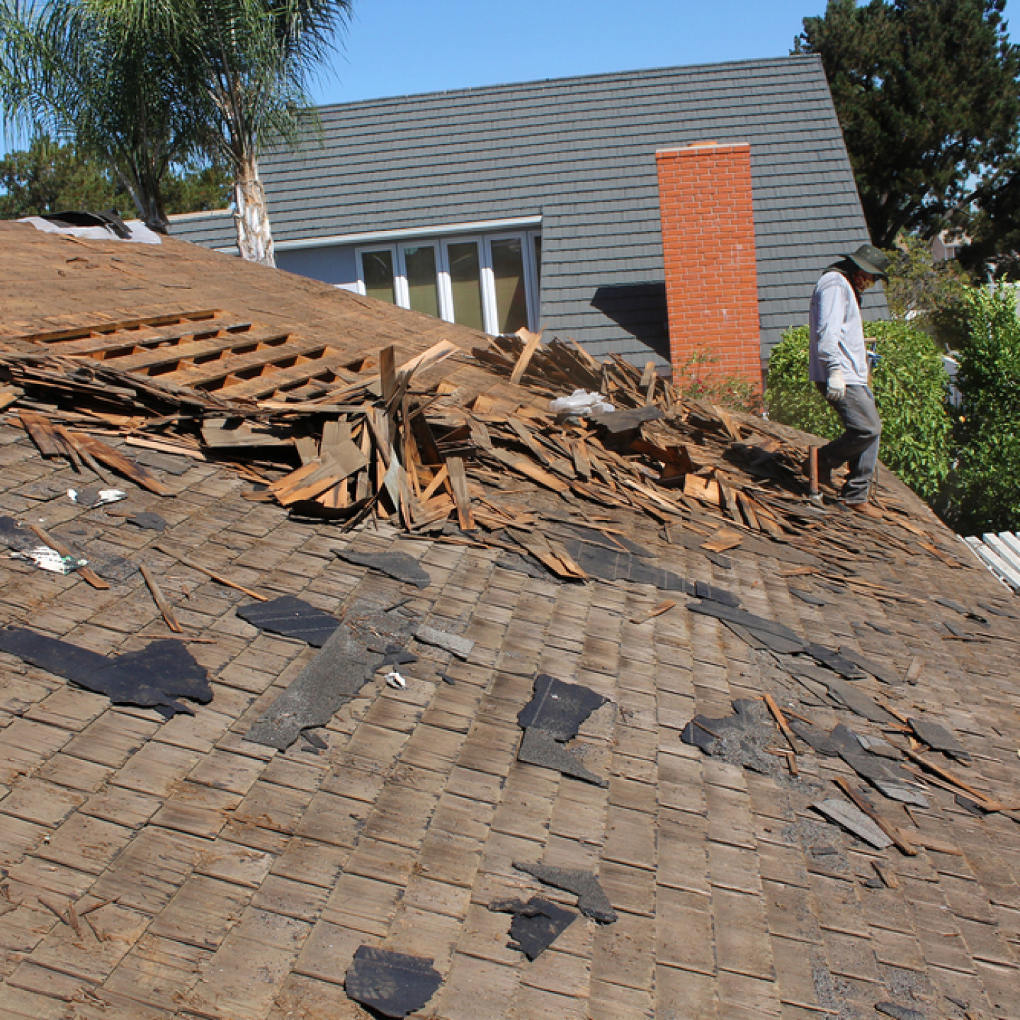 TAKE ADVANTAGE OF THESE ROOF REPAIR BENEFITS